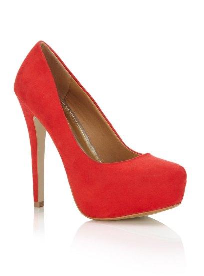 elblogdeanasuero_otoño-invierno rojo_Miss Selfridge zapatos plataforma