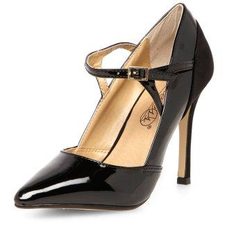 elblogdeanasuero_Zapatos Mary Jane_Dorothy Perkins charol punta