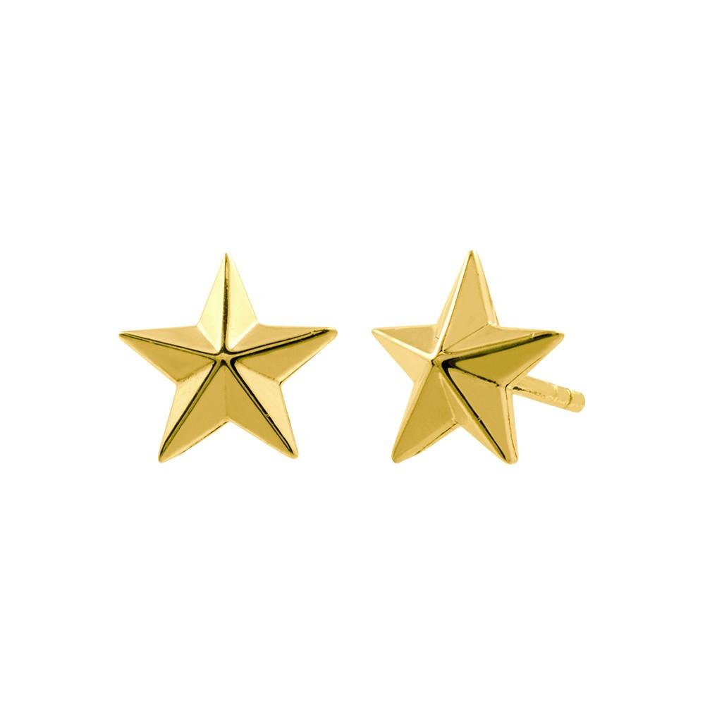 elblogdeanasuero_Regalos de Navidad 2013_Aristocrazy pendientes de estrella Estrellas de Aristocrazy.