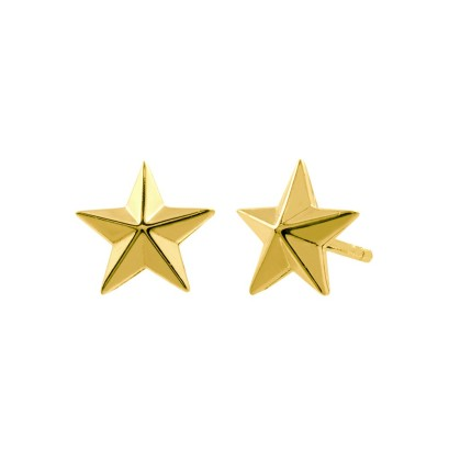elblogdeanasuero_Regalos de Navidad 2013_Aristocrazy pendientes de estrella