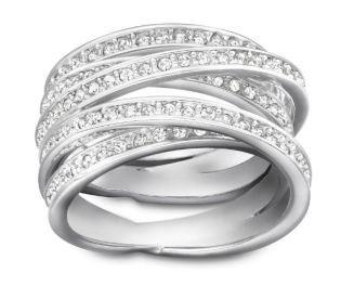 elblogdeanasuero_Regalos de Navidad 2013_Swarovski anillo espiral