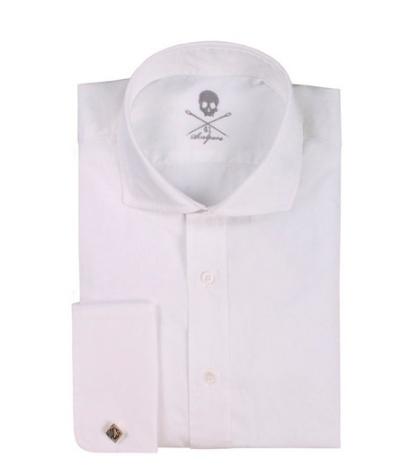 elblogdeanasuero_Regalos de Navidad_Scalpers camisa blanca de vestir