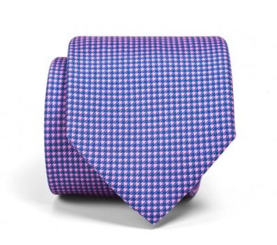 elblogdeanasuero_Regalos de Navidad_Soloio corbata azul y rosa