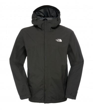 elblogdeanasuero_Regalos de Navidad_The North Face chaqueta de Gore-Tex