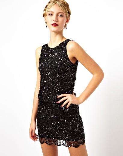 elblogdeanasuero_Vestidos Navidad 2013_Asos vestido paillettes negro