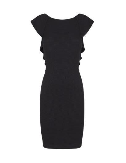 elblogdeanasuero_Vestidos Navidad 2013_Blanco vestido negro escote espalda