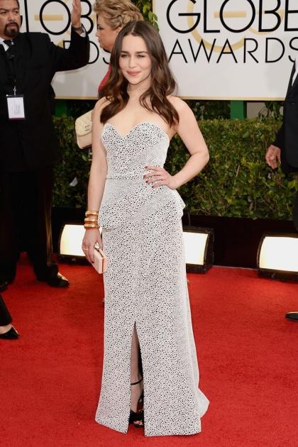elblogdeanasuero_Globos de Oro 2014_Emilia Clarke Proenza Schouler palabra de honor