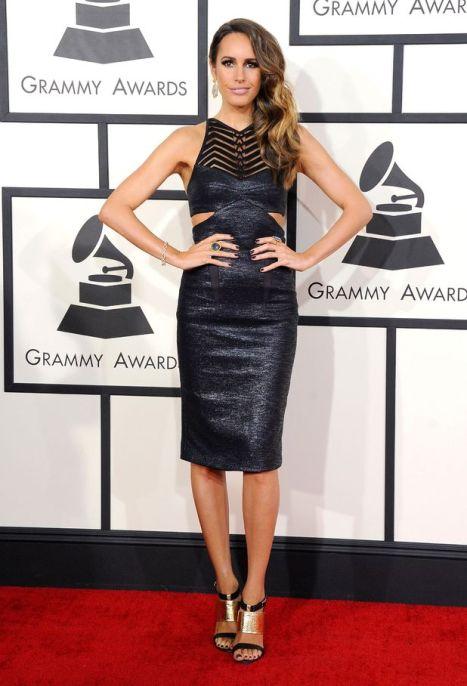 elblogdeanasuero_Grammys 2014_Louise Roe vestido Manning Cartell cut out