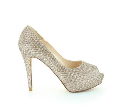 elblogdeanasuero_Zapatos novia 2014_Fosco peeptoes metalizados