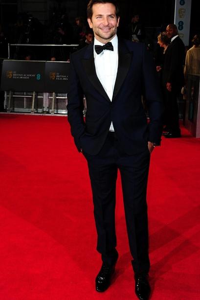 elblogdeanasuero_Bafta 2014_Bradley Cooper tuxedo