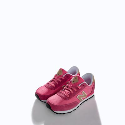 elblogdeanasuero_El boom de la semana_New Balance para Zara kids
