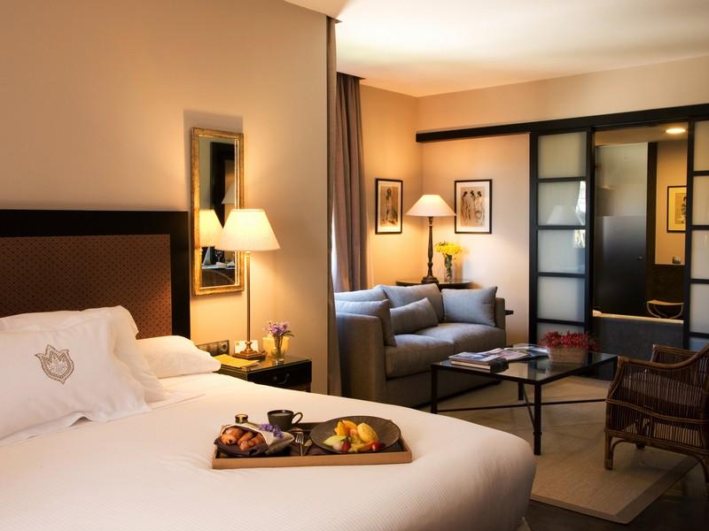 Hotel Spa Bogota Parejas