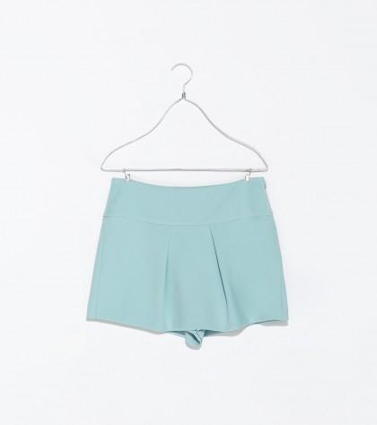 elblogdeanasuero_azul claro_Zara falda pantalón