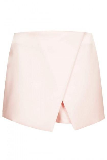 elblogdeanasuero_Color rosa claro_Topshop falda skort