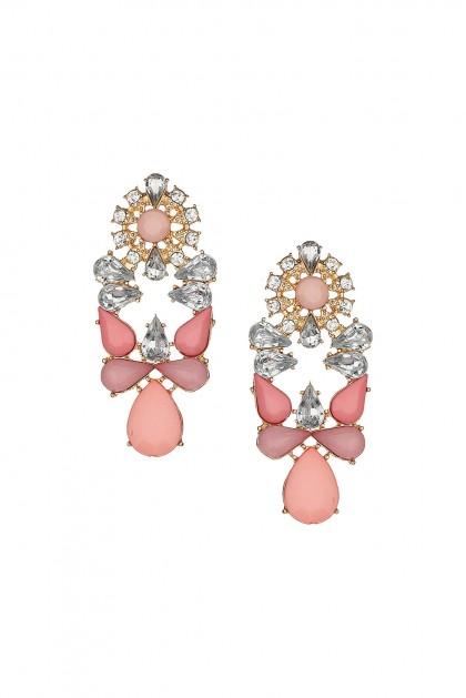 elblogdeanasuero_Color rosa claro_Topshop pendientes joya