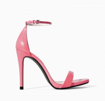 elblogdeanasuero_Color rosa claro_Zara sandalias taconazo tiras