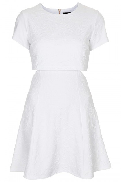 elblogdeanasuero_Little white dress_Topshop minivestido crop top