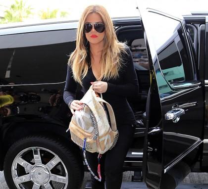 elblogdeanasuero_Mochila de Chanel_Khloe Kardashian