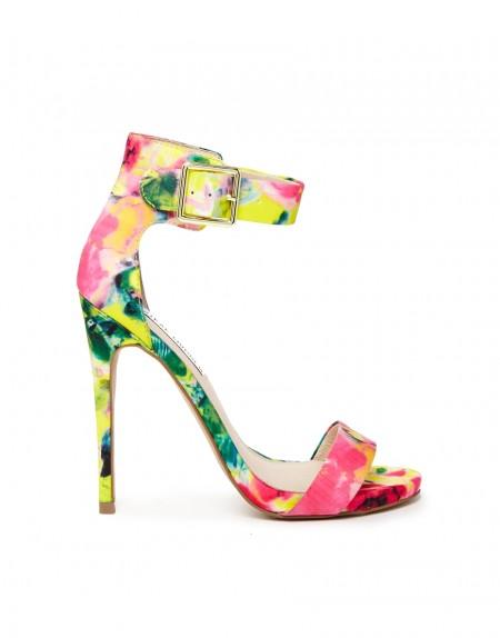 elblogdeanasuero_Zapatos de fiesta_Asos sandalias de flores