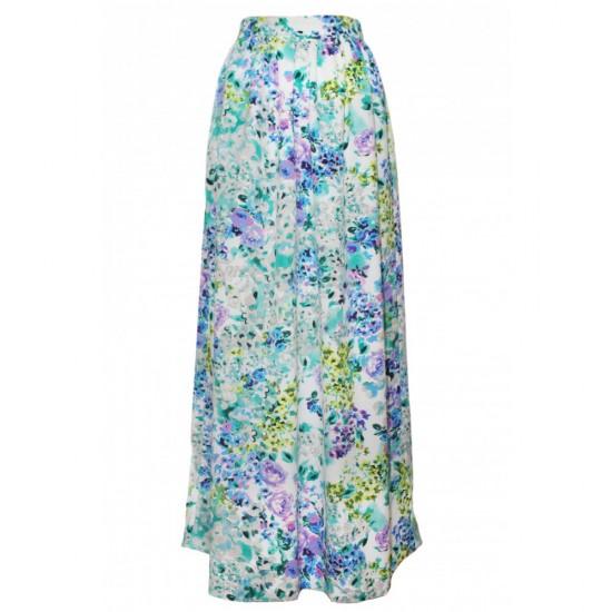 elblogdeanasuero_Propuestas invitadas boda_Bruna falda larga flores