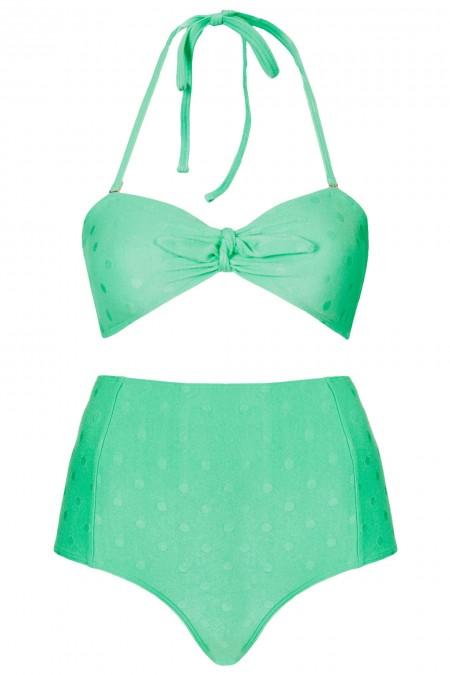 elblogdeanasuero_Tendencia pinup_Topshop Bikini pin-up verde