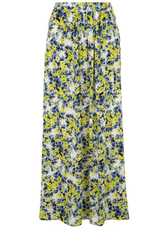 elblogdeanasuero_Faldas largas_Dorothy Perkins falda larga flores