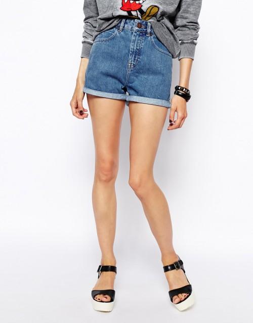 elblogdeanasuero_Mom Jeans_Asos shorts con vuelta
