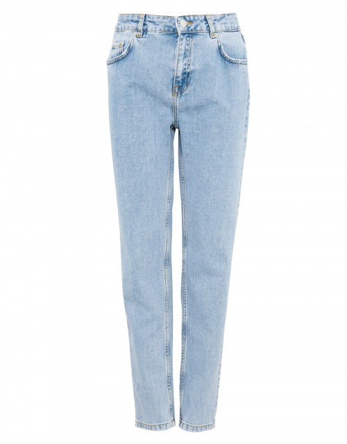 elblogdeanasuero_Mom Jeans_Pull & Bear claros