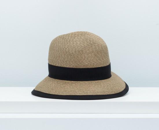 elblogdeanasuero_Sombreros playa_Uterque sombrero bicolor
