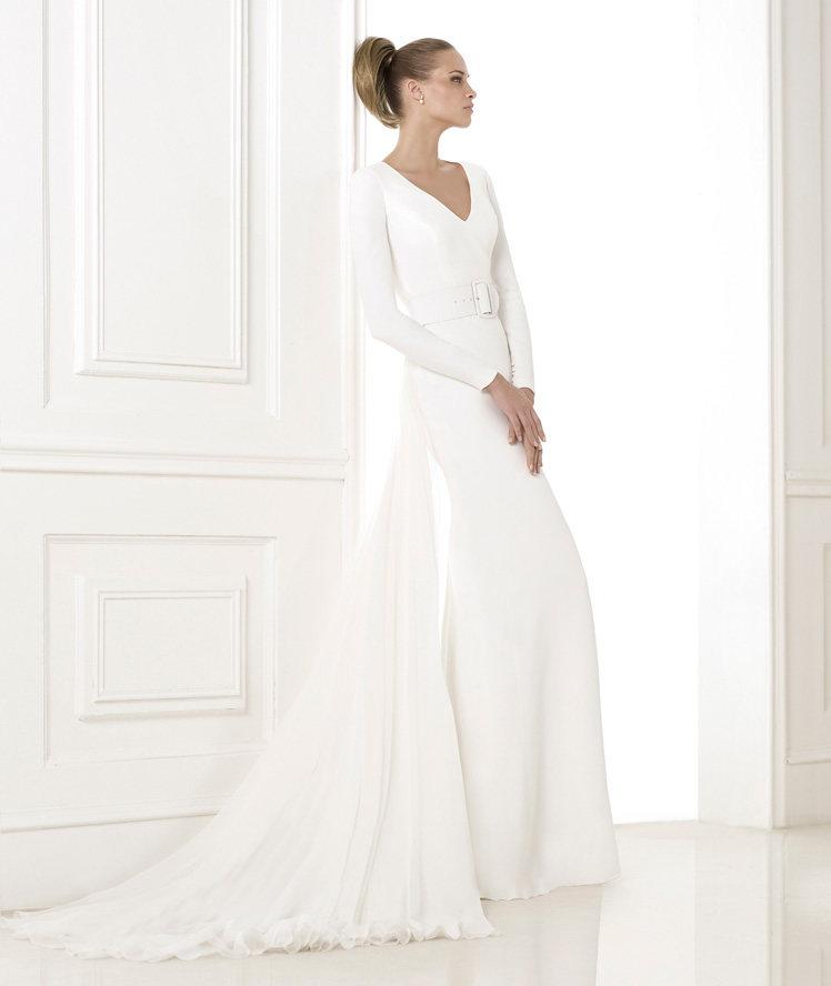 avance de vestidos de novia para el 2015 | el blog de ana suero