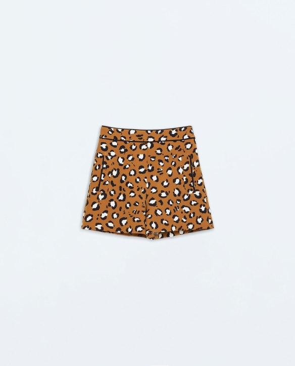 elblogdeanasuero_Boom de la semana_Zara shorts de leopardo