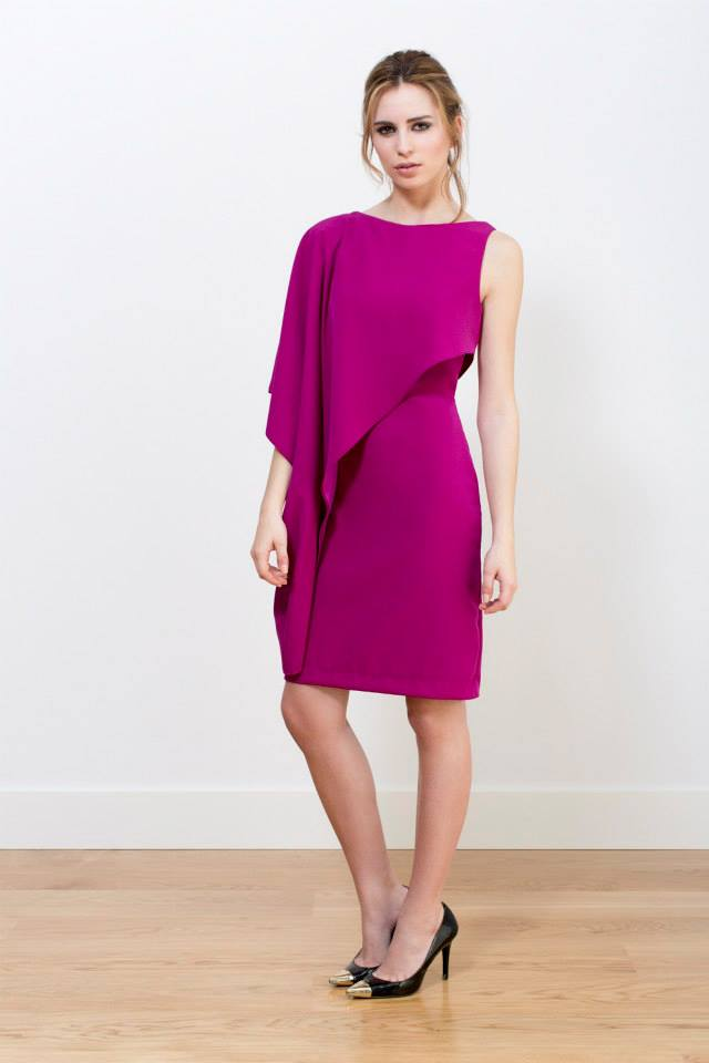 Vestidos cortos de fiesta | El blog de Ana Suero