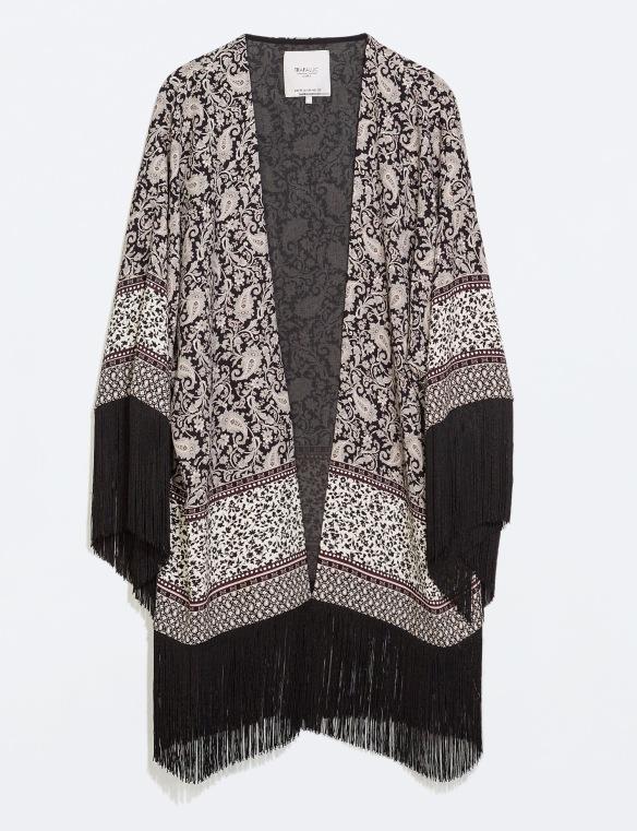 elblogdeanasuero_Ponchos_Zara TRF Poncho blanco y negro estampado paisley