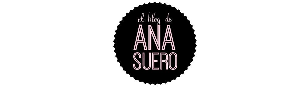 El blog de Ana Suero