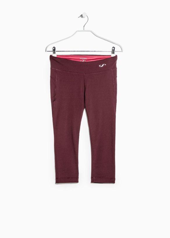 elblogdeanasuero_Marsaca color Pantone 2015_Mango leggings reductores fitness