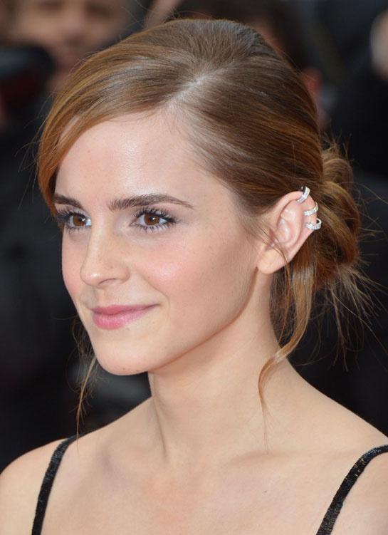 elblogdeanasuero_Multi piercing_Emma Watson 2 Cannes