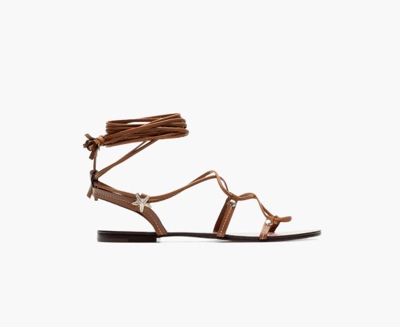 elblogdeanasuero-sandalias romanas-Massimo Dutti bajas de piel tiras finas