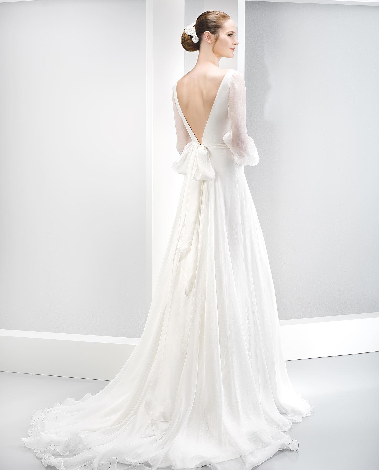 Vestidos de novia dior 2016