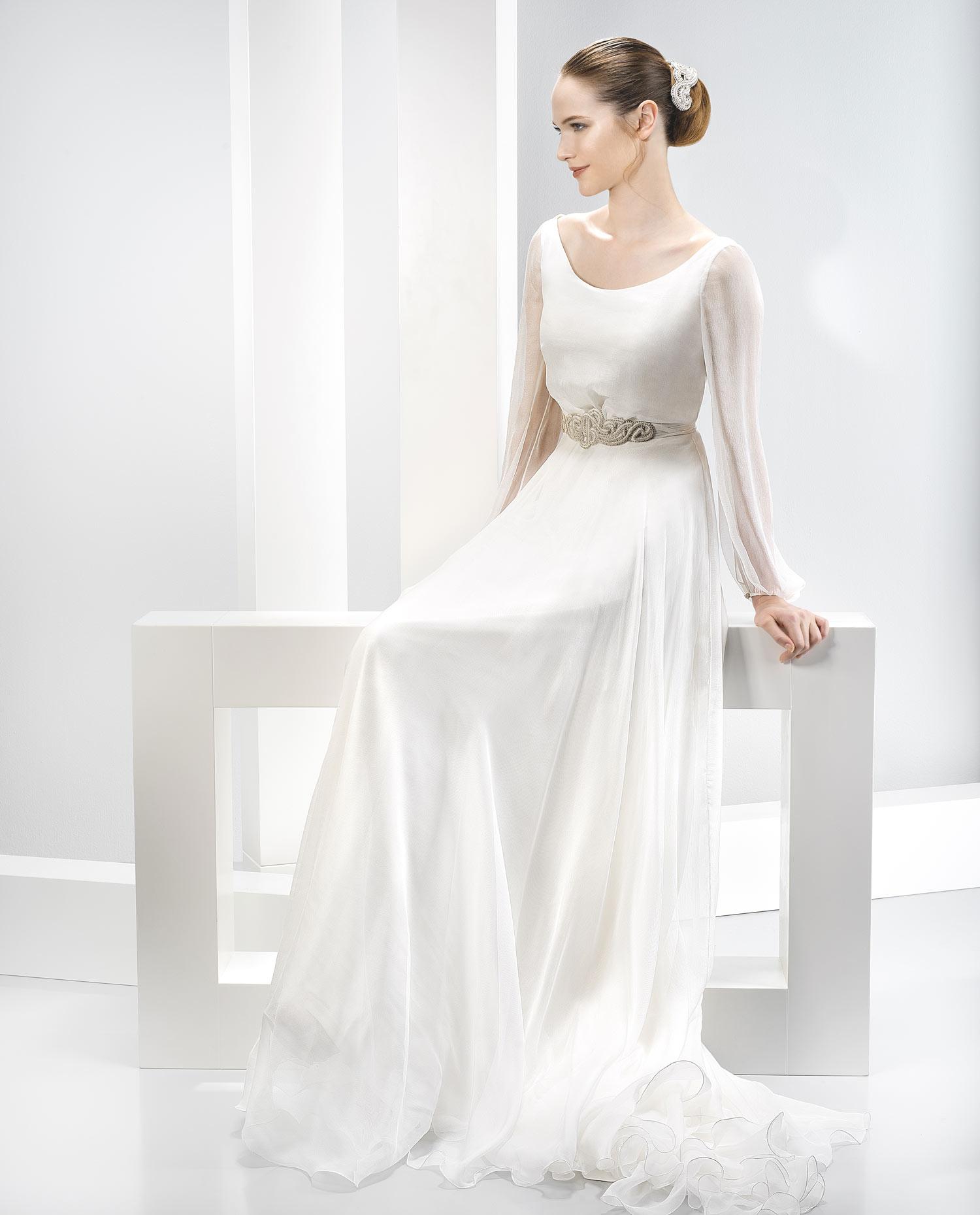 Avance de vestidos de novia para el 2016 | El blog de Ana Suero
