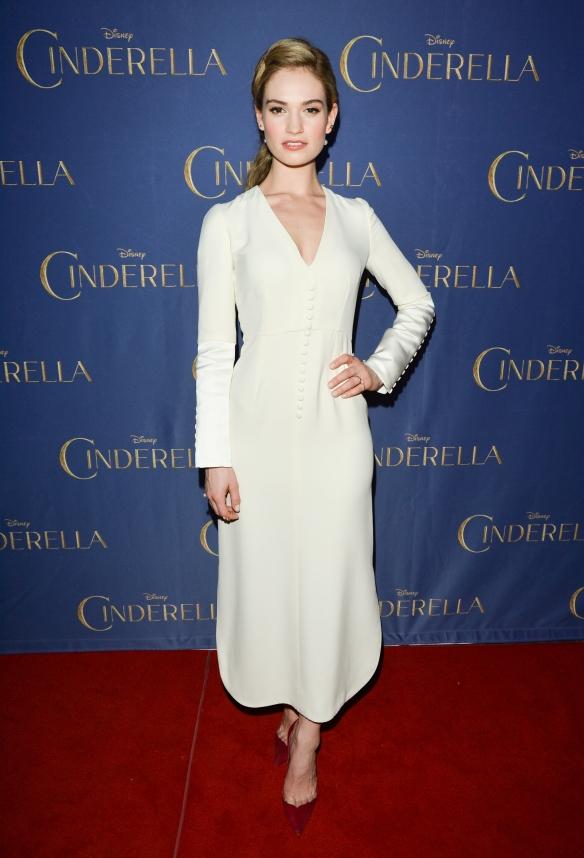 """""""Cinderella"""" Toronto Premiere"""
