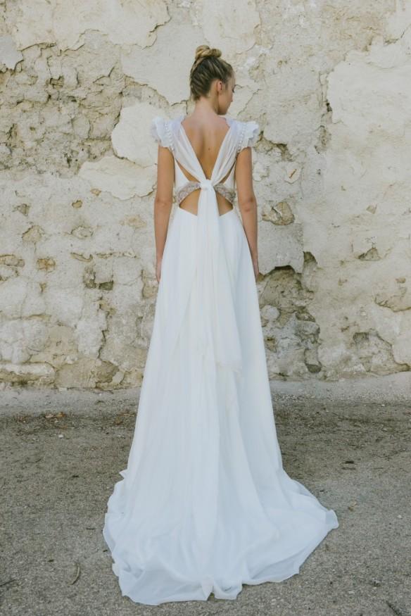 el blog de ana suero-Embraceable you_Bebas Closet vestido de novia 2016 Clea 2
