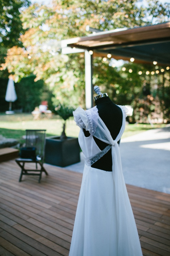 el blog de ana suero-Embraceable you_Bebas Closet vestido de novia 2016 Clea Fiesta presentación