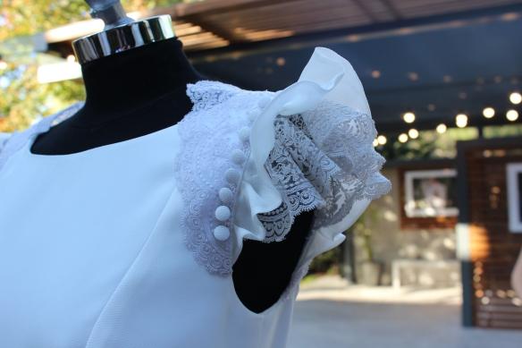 el blog de ana suero-Embraceable you_Bebas Closet vestido de novia 2016 Cloe yo