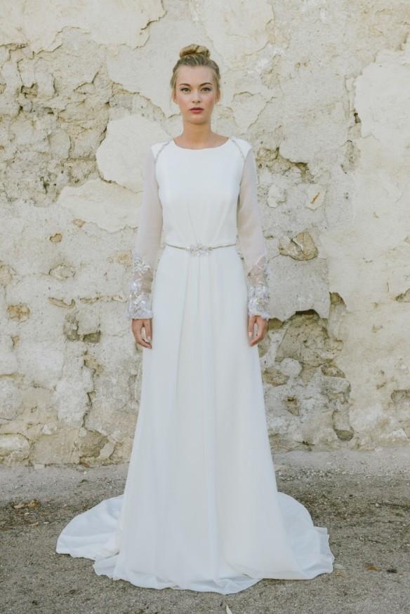Vestidos de Novia | El blog de Ana Suero