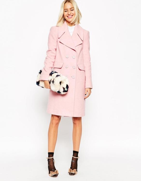 el-blog-de-ana-suero_Rosa cuarzo color pantone 2016-Asos abrigo rosa