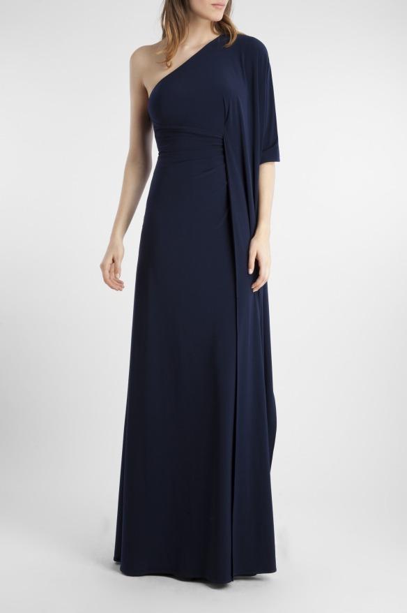 el-blog-ana-suero-invitadas-boda-otono-2016-bdba-vestido-largo-azul-marino-asimetrico