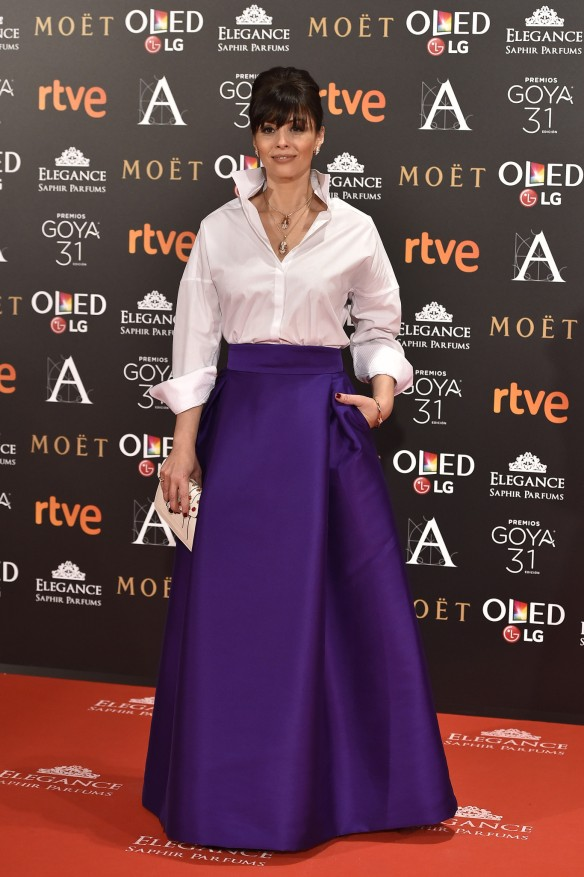 Ana Alvarez de Ulises Merida
